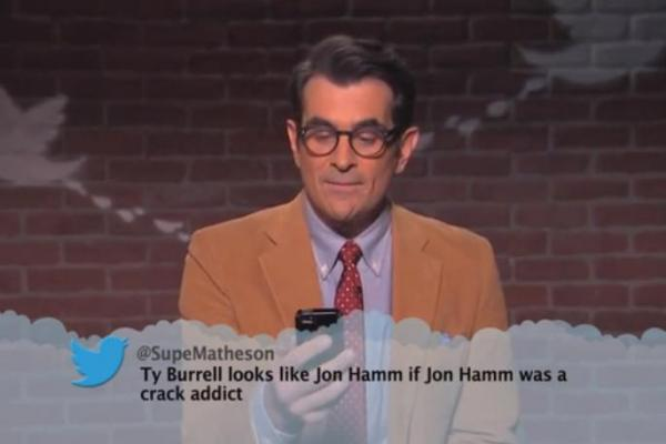 jimmy-kimmel-live-hosts-eighth-edition-of-celebrities-read-mean-tweets